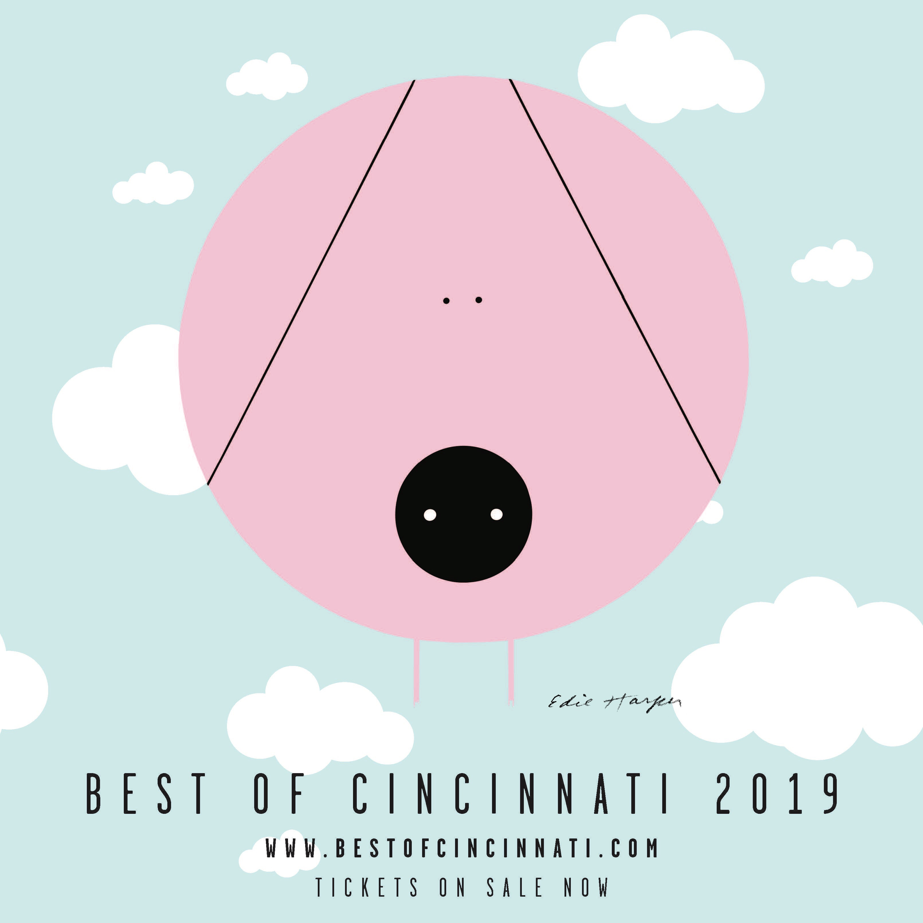best of cincinnati 2019 tickets the phoenix cincinnati oh wed